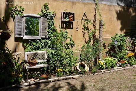 Mein Geheimer Garten Mi Jardin Secreto