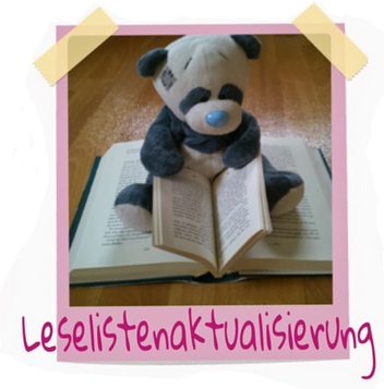 Update Leseliste August #4