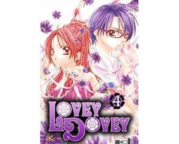 [Manga] Lovey Dovey 04