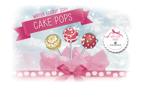 [Preview] essence 24h hand protection balm Winter Edition Cake Pops
