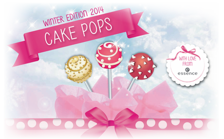 essence Trend Edition 'Cake Pops'