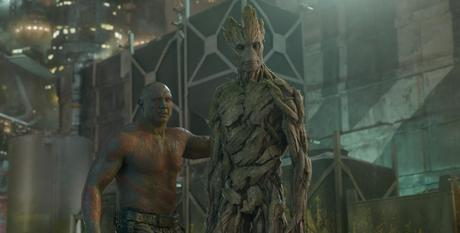 Guardians of the Galaxy: Zweiterfolgreichester Kinostart 2014