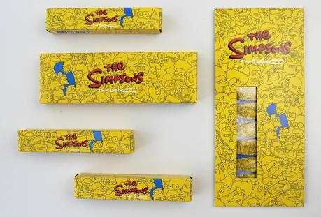 {MAC} Marge Simpsons LE inkl. Swatches