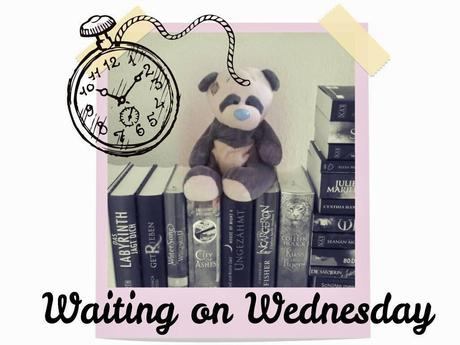Waiting on Wednesday #15