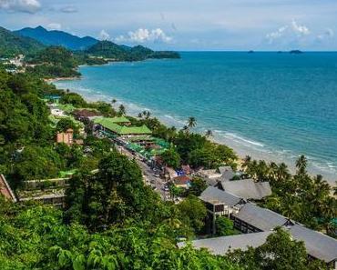 Thailand Part 1 – Gegensätze.