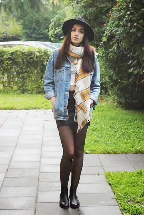OOTD: Autumn Days