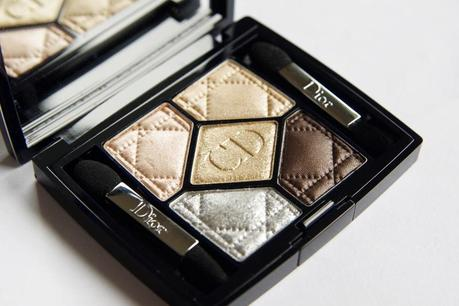 Dior 5 Couleurs Collection, Herbst 2014