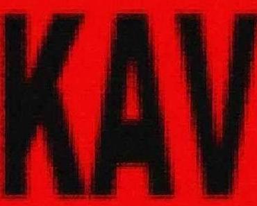 Final Showdown im KAV?