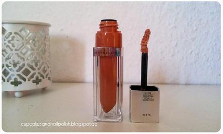 Maybelline Color Elixir - Nude Illusion