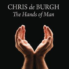 Chris de Burgh bleibt sich mit The Hands of Man treu