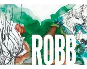 ROBB – Clay (EP)