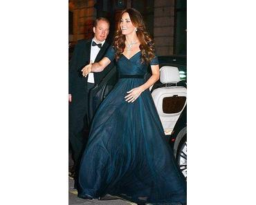 Ein Geschwisterchen für Prinz George: William und Kate erwarten wieder Nachwuchs!