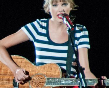 Bad Blood: Neuer Taylor Swift-Song ist über eine verfeindete Musikerin - Katy Perry will diese aber nicht sein