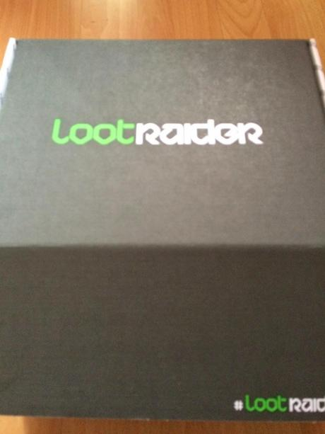 Unboxing Lootraider Box Headshot Loot