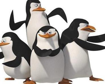 Little Orbit kündigt Die Pinguine aus Madagascar Videospiel für Nintendo-Plattformen an