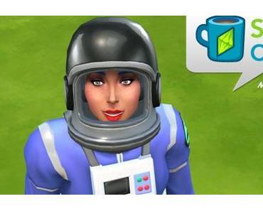 Sims-Café #3 – Mit der Steampunk Rakete zu den versteckten Orten?