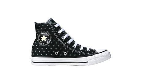 Converse All Star Chuck Taylor Chucks 144825 Black