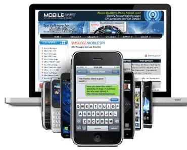 Mobile Spy – Handy ausspionieren leicht gemacht