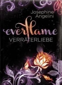 Everflame - Verräterliebe