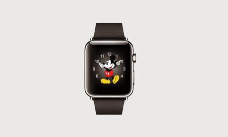 Apple Watch is ugly and boring
