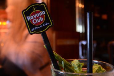 Havana Club Blogger Event