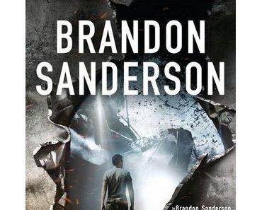 [Rezension] Steelheart von Brandon Sanderson (Reckoners #1)