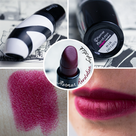 Look – In love with dark lips