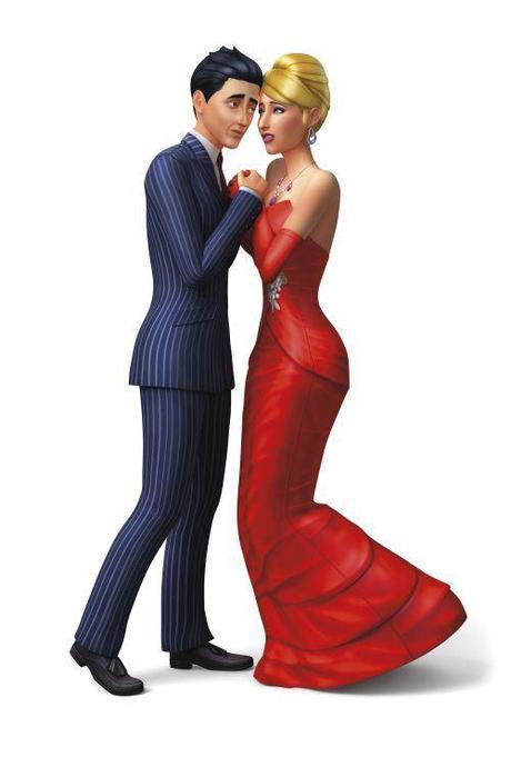Sims 4 Tipps: Heiraten und wie man eine Hochzeit ausrichtet