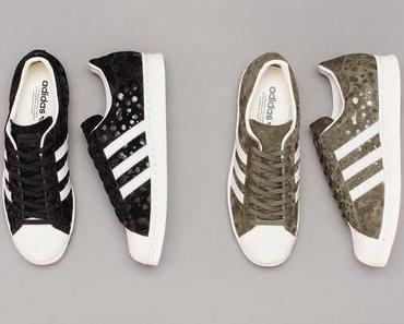 "Adidas Originals ""Drip Dot Camo"" Pack"