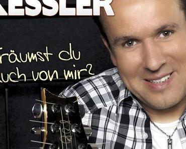 Marty Kessler - Träumst Du Auch Von mir