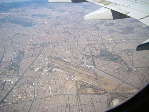 10 Milliarden Dollar: neuer Flughafen für Mexiko-Stadt