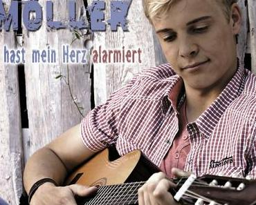 Andreas Möller - Du Hast Mein Herz Alarmiert (Deejayna Club Mix)