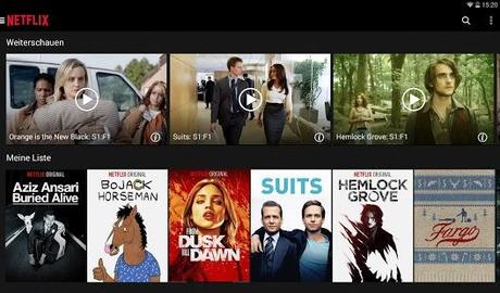 Netflix 1 Monat Kostenlos