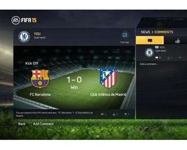 FIFA 15 Song-Liste veröffentlicht