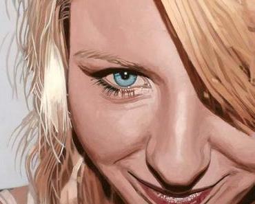 Portrait 2.0.4 - Steffi