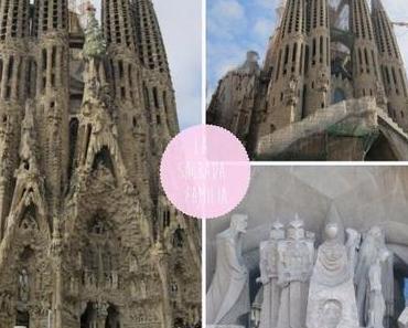 Viva Espana! Letzter Halt: Barcelona