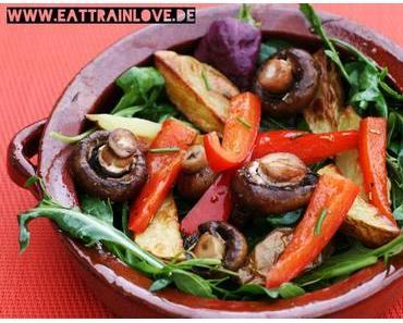 Clean Eating vs. Paleo – Gastpost von Iris