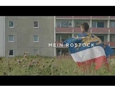 Offizielles Video: Marteria – Mein Rostock