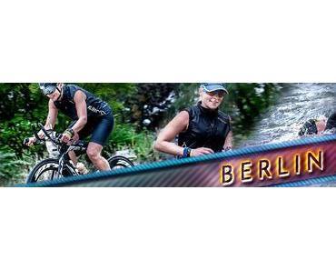 BerlinMan 2014 – Erster Regenwettkampf, Wasserfälle & Aufholjagd – Teil II