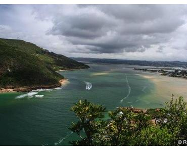 The Heads in Knysna und Strand in Brenton-on-Sea