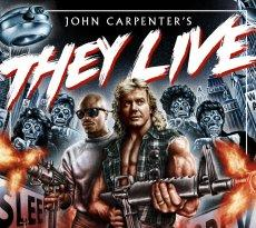 Sie leben John Carpenter They live