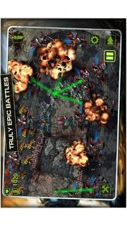 Epic War TD Pro – Tower Defense in HD und nur heute gratis