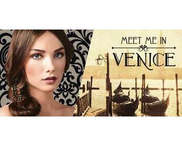 "[Preview] P2 ""Meet me in Venice"" LE"