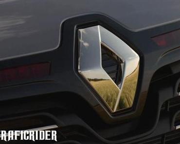 Die Legende kehrt zurück – Renault baut den Trafic Rider
