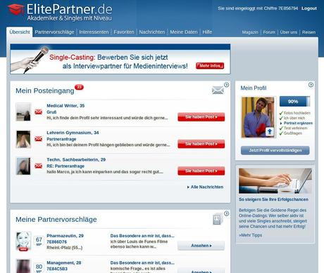 elitepartner ch login