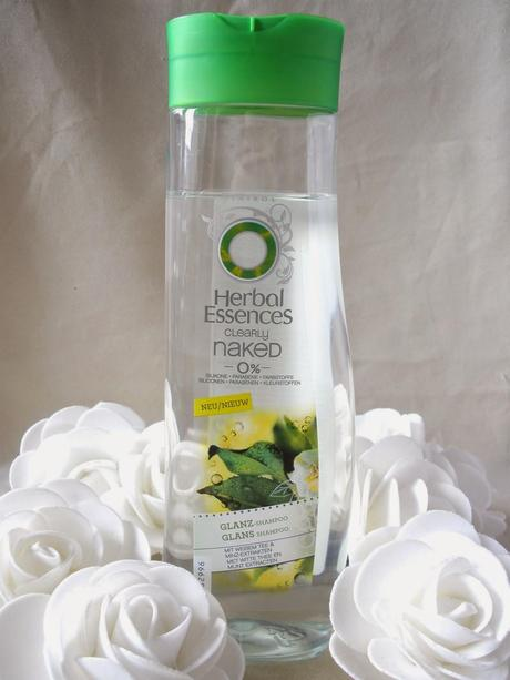 Herbal Essences - Clearly Naked