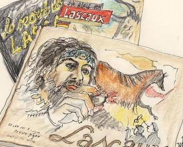 Bücher über die Höhle von Lascaux