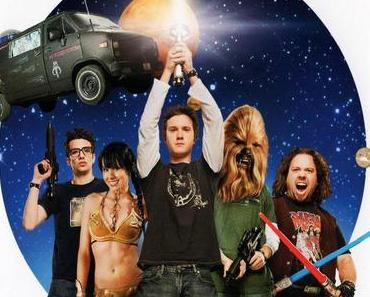 Review: FANBOYS – oder: Die Frage, wie Star Wars so groß werden konnte.