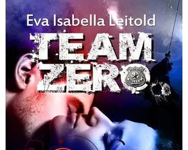 """[Rezension] Eva Isabella Leitold - Team Zero #1 """"Heisskaltes Spiel"""""""