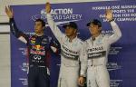 Formel 1: Singapur Qualifying